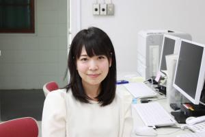 先輩職員からのメッセージ(事務職) - 相生市ホームページ